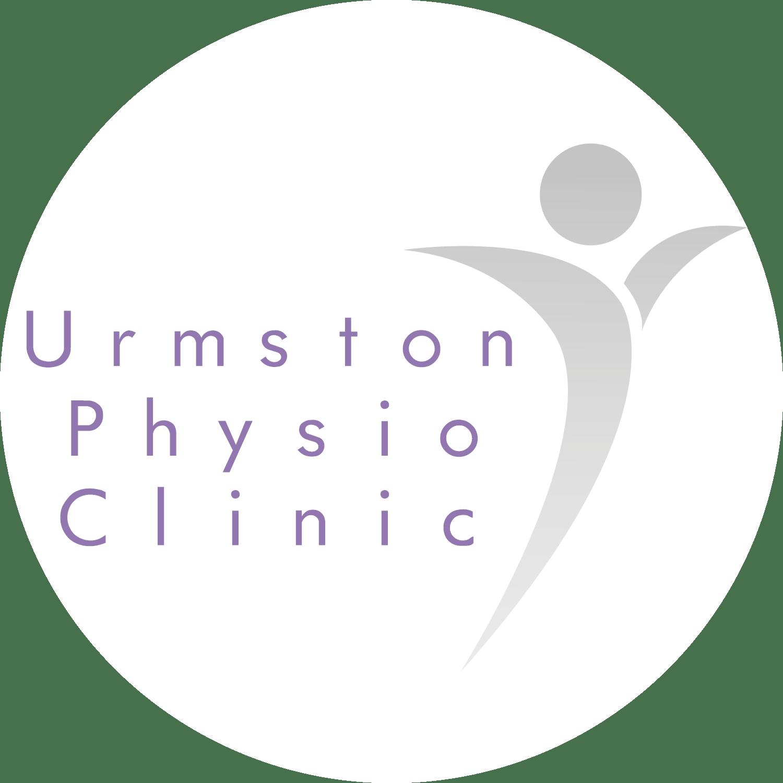 Urmston Physio Clinic Logo